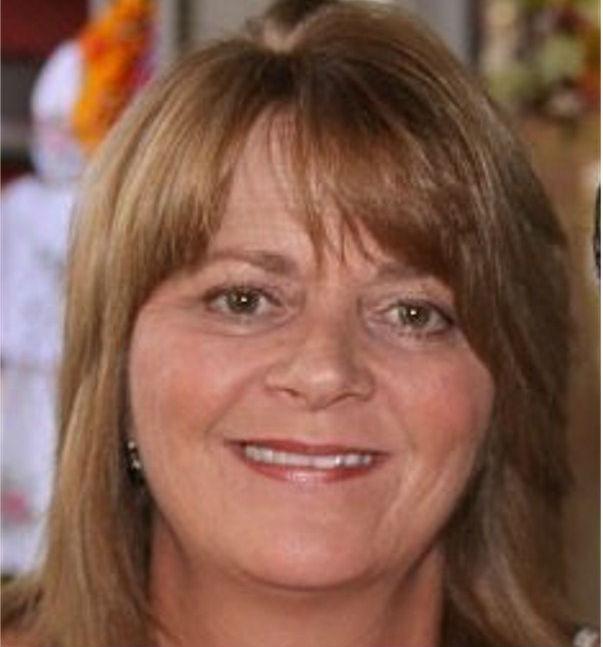 Mary Cockram